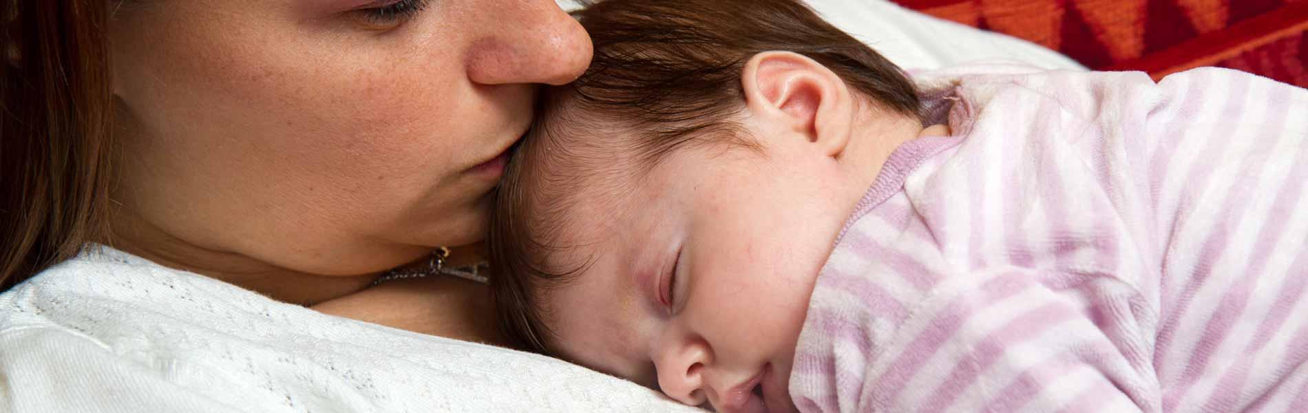 Créez le site privé de votre bébé