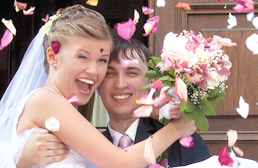 Pour votre mariage