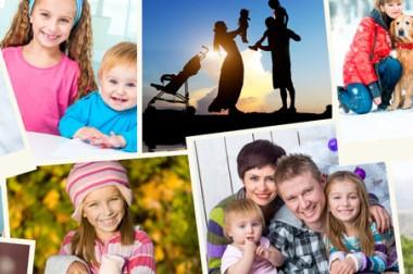Créer un site famille privé : naissance, mariage, voyage