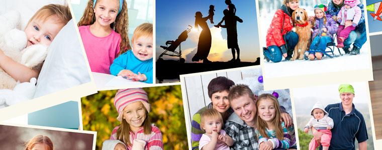 Créer un site privé pour sa famille : partage de photos vidéos privées