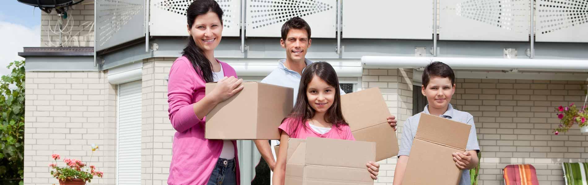Gardez le contact avec votre famille éloignée
