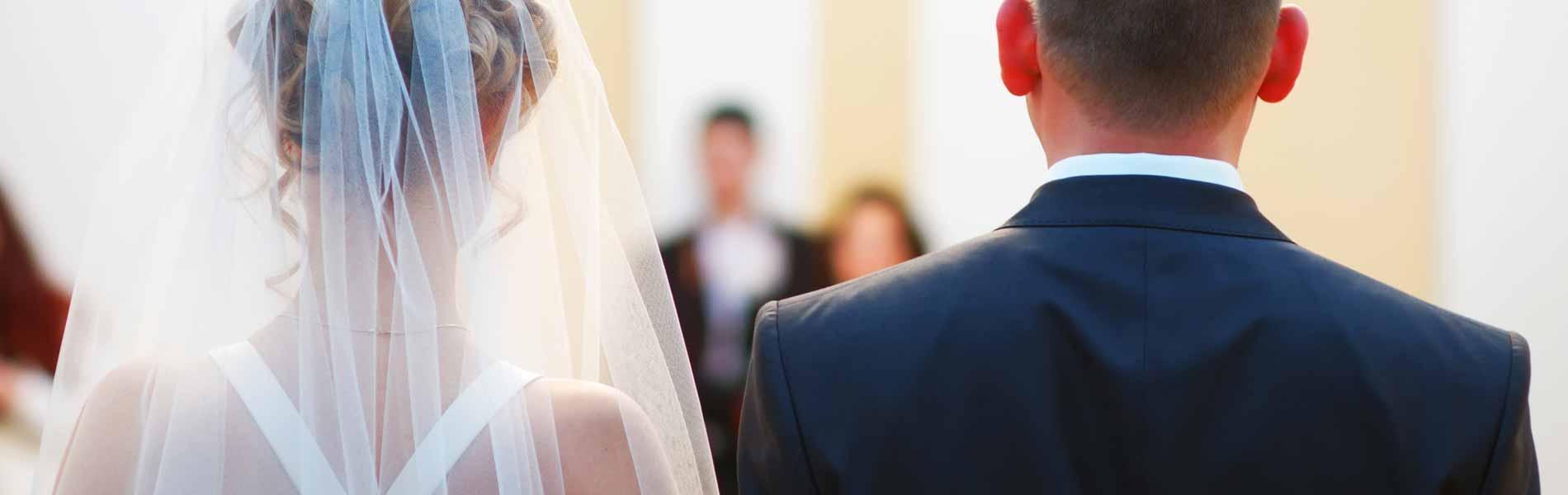 Votre site de mariage avec accès sécurisé