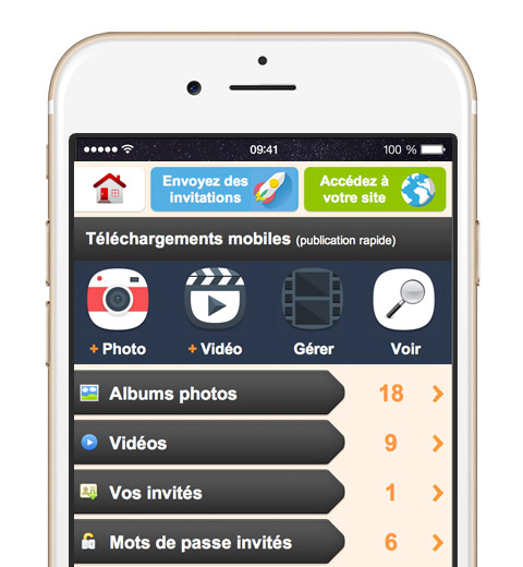 partage-photo-prive-mobile-app