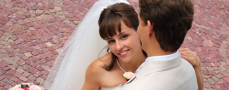 Partager ses photos de mariage en privé avec ses invités, c'est possible !
