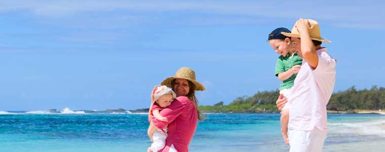 Créer un blog de voyage 100% privé