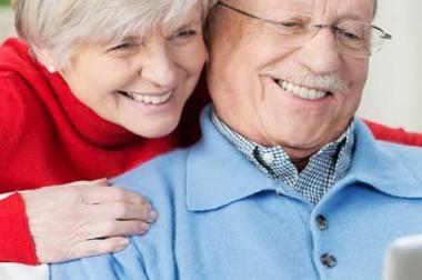 Partager les photos de ses enfants avec leurs grands-parents