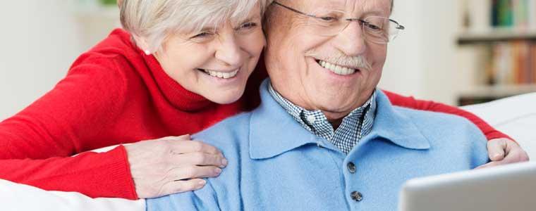 Pour que les enfants gardent le contact avec leurs grands-parents éloignée, voici une excellente solution